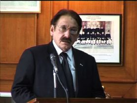 Chief Justice of Pakistan Iftikhar Chaudhry