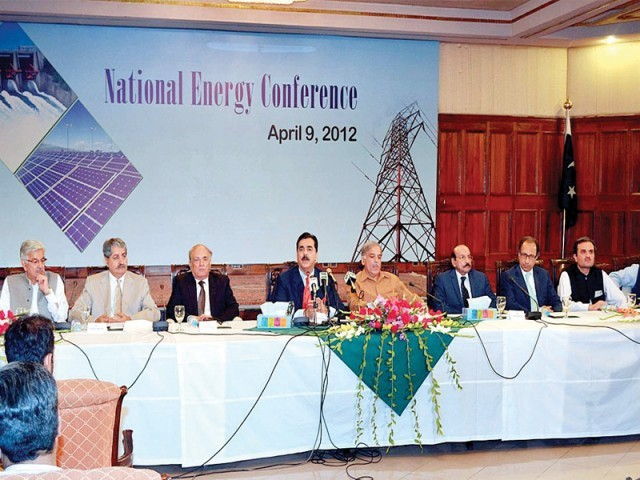 Energy Conference
