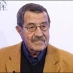 Nobel Prize Winner German Writer Guenter Grass says Israel Endangers World Peace