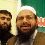 India has Given (Solid Evidence) Against Hafiz Saeed to Pakistan (Media Report)