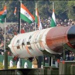 India Tests Agni-V Long Range Nuclear Capable