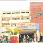 Lahore Doctors on Strike Against Transfers