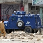Lyari Again in the Grip of Violence (Karachi Target Killings)