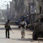 Man Gunned Down as Lyari is Still Tense (Karachi Target Killing)