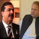 Nawaz Sharif Attend NSC Meeting on PM Gilani Request