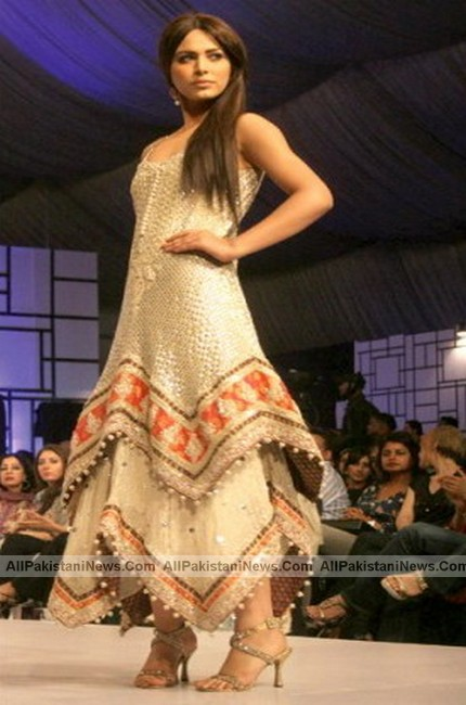 Fashion Pakistan Week 2012
