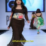 Pakistani Sexiest Models PFDC Sunsilk Fashion Week 2012