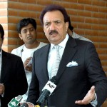 Sharif Brothers Kings of Liars Says Rehman Malik