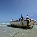 Iran Navy Rescues China crew From Somali Pirates
