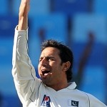 Saeed Ajmal Vows to Prepare Doosra Ajmal (Cricket)