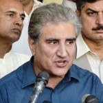 US Acceptance of PCNS Recommendations (Shah Mehmood Qureshi Questions)