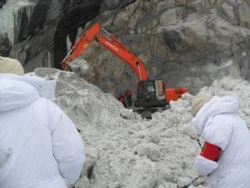 Siachen Operation