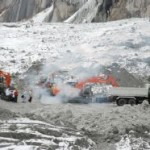 503 Personnel 25 Heavy Machines Continue Nonstop Siachen Search Operation