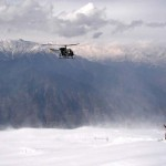 With Hope Lost Rescuers Face New Dangers (Siachen Tragedy)