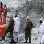 Foreign and Local Teams Continue Rescue Mission (Siachen Tragedy)