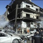 10 Security Force Personnel kills in Syria Blast