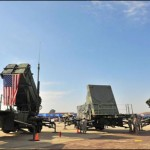 Pentagon Activates Global Missile Shields