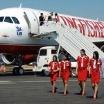 Kingfisher Airlines Shares at New Record Low (FDI Hopes)