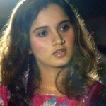 Sania Mirza Comes to Husband Support
