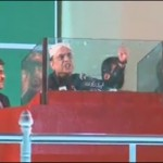 Asif Ali Zardari Calls Upon Rivals to Save the Politics