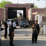 Khyber-Pakhtunkhwa Cabinet Holds Police FC Responsible for Failure (Bannu Jail Break)