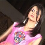 Latest Colorful Summer Collection Fashion Show 2012 in Pakistan