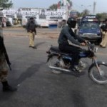 Rangers Man Among 4 Gunned Down in Karachi (Karachi Violence)