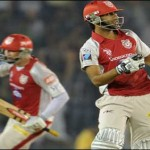 Kings IX Punjab Record Win Against Deccan Chargers (IPL 5)