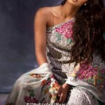 Pakistani Designer Sana Safinaz Latest Summer Lawn Collection 2012