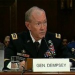 Martin Dempsey Says Supports Pakistan Aid Cut Decision (US)