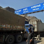 US Sees no Early Reopening of NATO Supply Route Through Pakistan