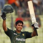 Nasir Jamshed out of Sri Lanka Series