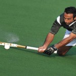 Pakistan Hockey squad placed in Pool A (Olympics)