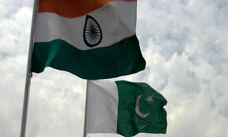 Pakistan vs India Trade