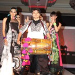 Pakistani Sexiest Models Latest Lawn Collection 2012