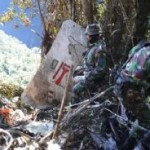 Indonesia Finds Crashed Sukhois Second Black Box
