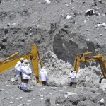 Rescuers Find 2 more Bodies at Giari (Siachen Tragedy)