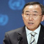 UN leader Says Al Qaeda in Syria