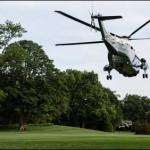 2 US Military Aircraft Intercepted near Camp David