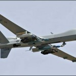 Four Killed Drone Strikes in South Waziristan