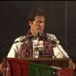 Imran Khan Says Raja Pervez Ashraf Election as PM Shameful