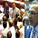 Finance Minister Dr Abdul Hafeez Sheikh Presents Budget 2012-13