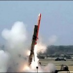 Pakistan Test Fires Hatf VII Babur Cruise Missile Successfully (ISPR)