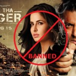 Salman Khan and Katrina Kaif s Movie (Ek Tha Tiger) Banned in Pakistan