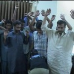 9 Bookies Arrested Lahore Police