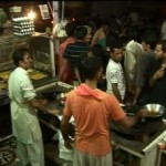 Sehr Time Plunges in Darkness in Several Cities (Loadshedding)