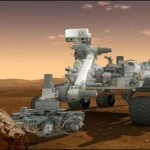 NASA Mars Rover Two Weeks from Landing