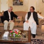 Nawas Sharif Urges US to Pursue Policy of Mutual Respect