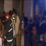 Five Killed as Fire Erupts in Studio of Private TV