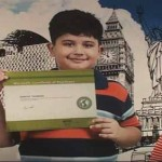 Youngest Microsoft Certified Specialist Pakistani Child Shafay Thobani
